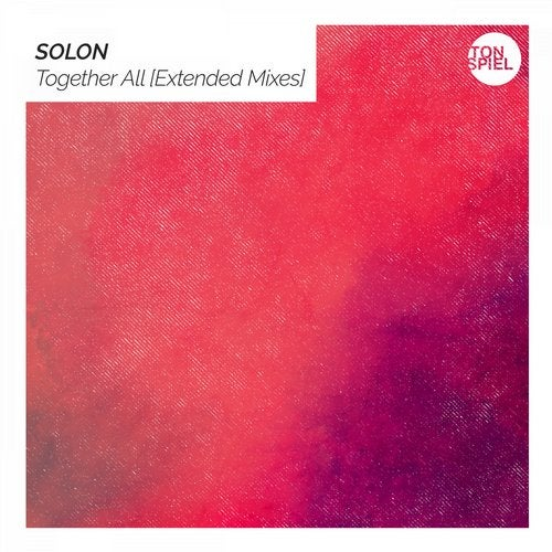 Together All (Extended Mixes)