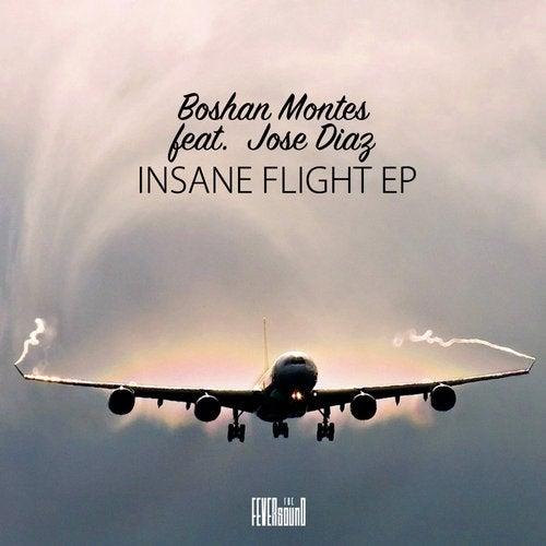 Insane Flight EP