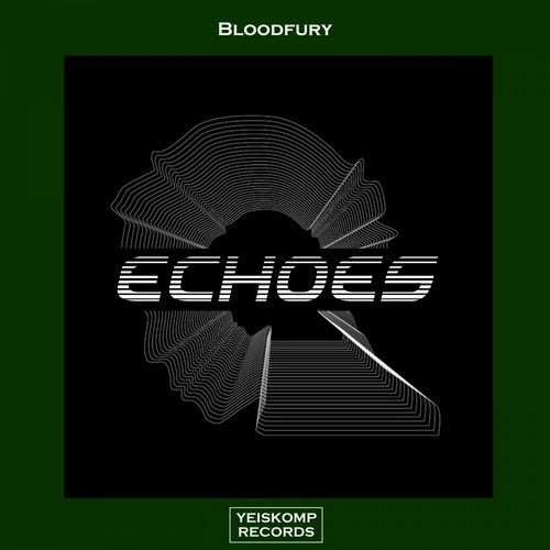 Bloodfury - ECHOES