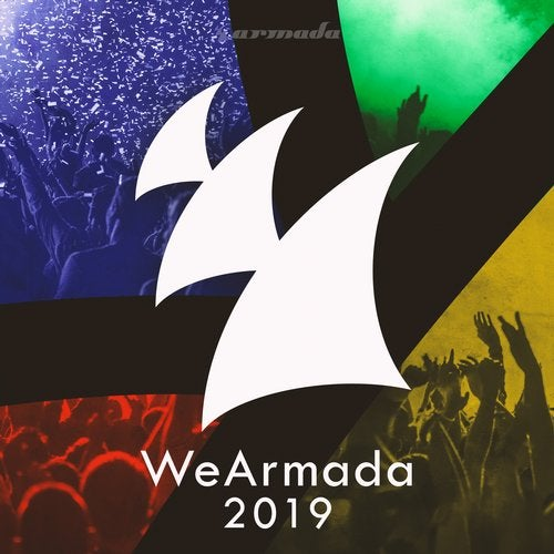 WeArmada 2019 - Extended Versions