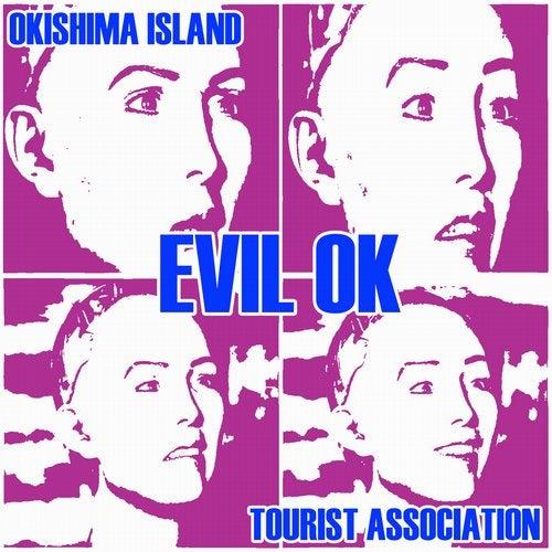 Occult International (Original Mix) by Okishima Island Tourist