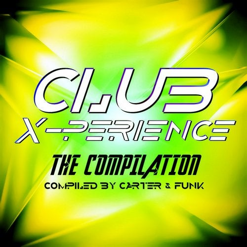 Various Artists - Club X-Perience
