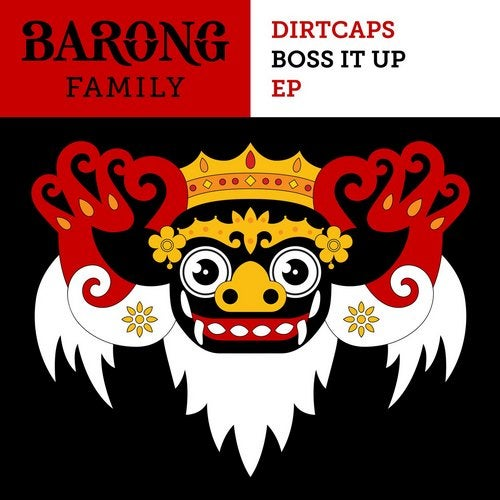 Boss It Up EP