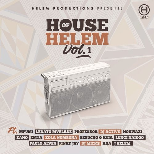 House Of Helem Vol.1