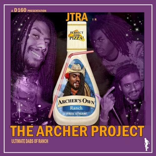 The Archer Project: Ultimate Dabs of Ranch