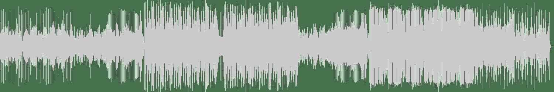 Daze Prism - React (Original Mix) [Broken Music Syndicate] Waveform