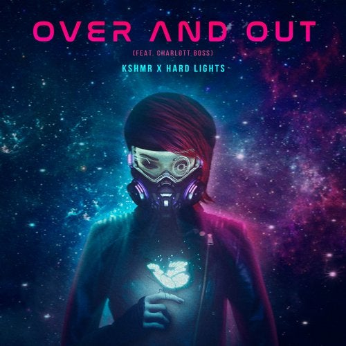 Over and Out (feat. Charlott Boss)