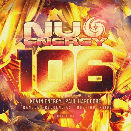 Nu Energy 106