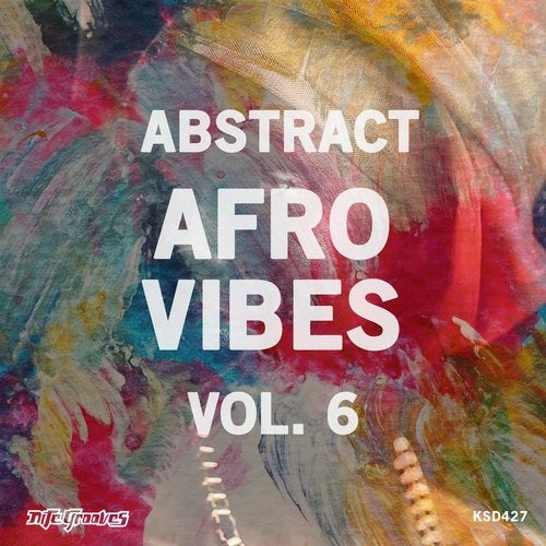Abstract Afro Vibes, Vol. 6