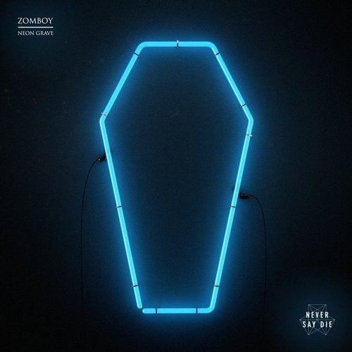Neon Grave
