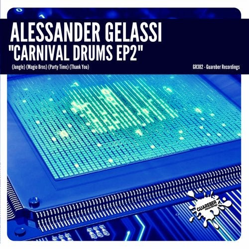 Carnival Drums EP2