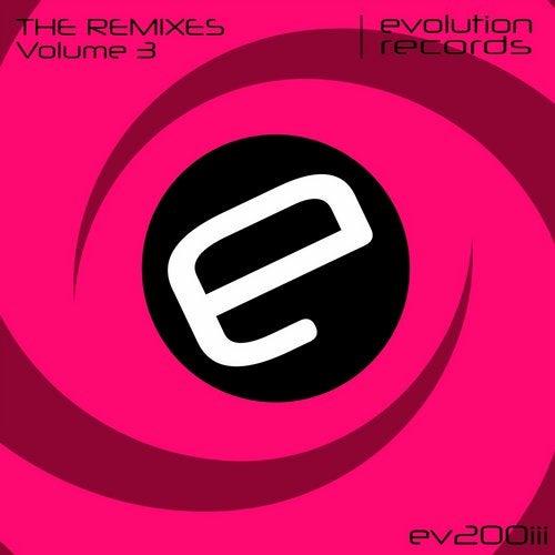 The Remixes, Vol. 3