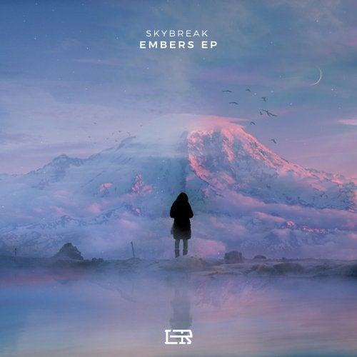 Skybreak - Embers (feat. KALU)