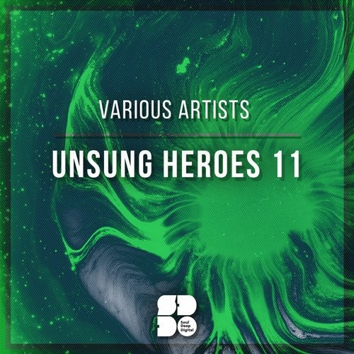 Unsung Heroes 11