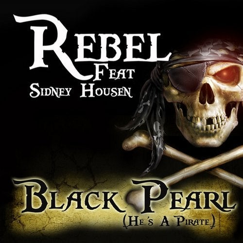 Black Pearl (He's a Pirate) - Extended Mix