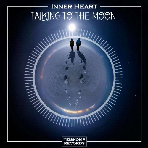 Inner Heart - TALKING TO THE MOON