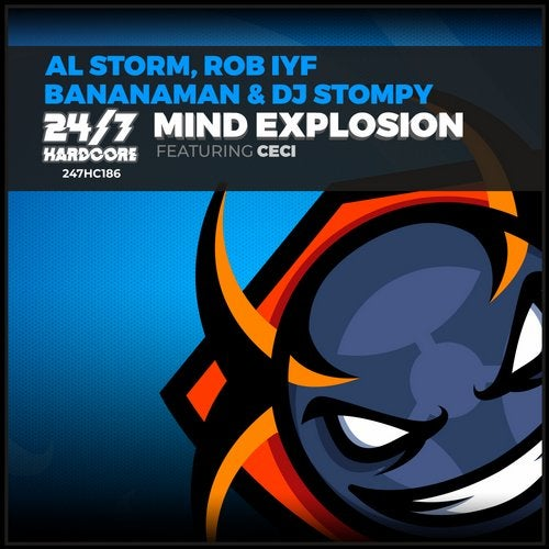 Mind Explosion