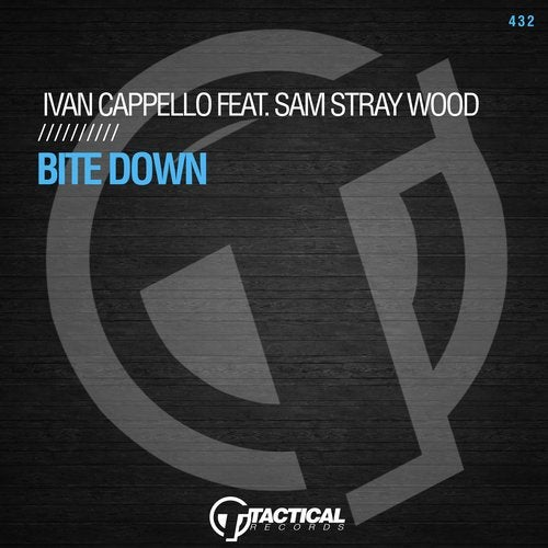 Bite Down Feat. Sam Stray Wood
