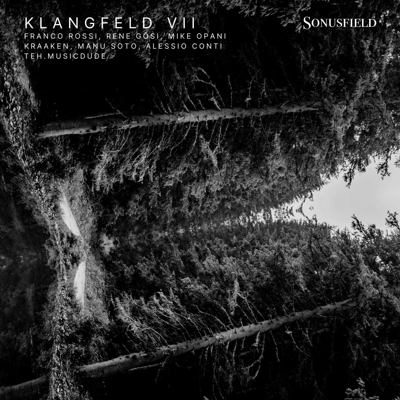 VA - Klangfeld VII [Sonusfield]