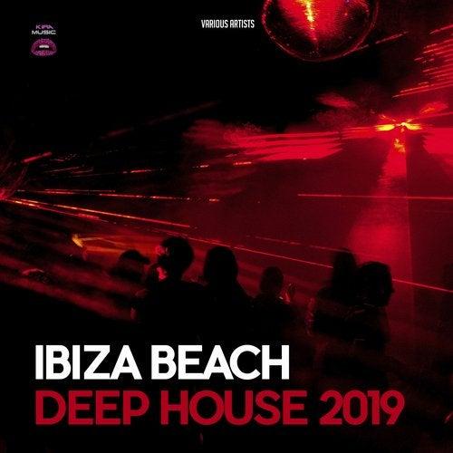 Ibiza Beach Deep House 2019