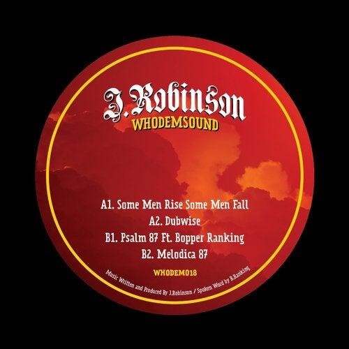 J.Robinson WhoDemSound