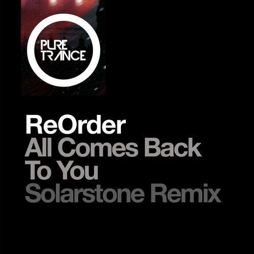Solarstone Tracks & Releases on Beatport