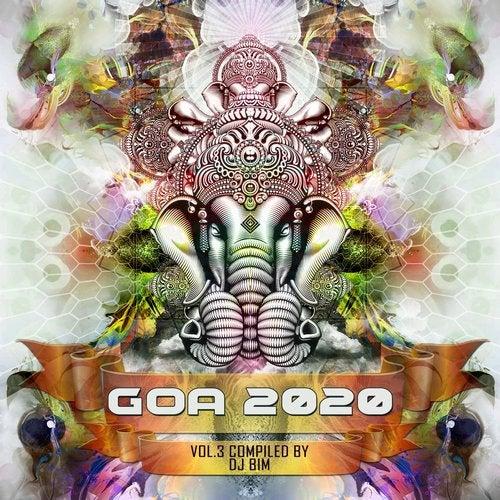 Goa 2020, Vol. 3