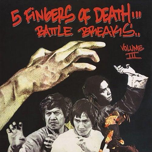 Five Fingers Of Death Battle Breaks Vol. 3