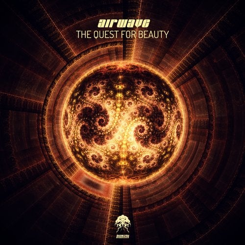 Airwave - The Quest For Beauty (Original Mix)