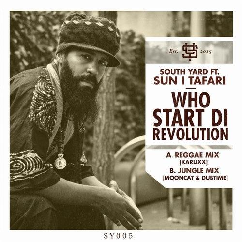 Who Start Di Revolution