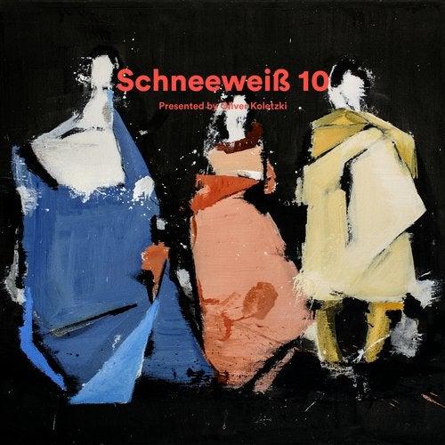 Schneeweiß 10: Presented By Oliver Koletzki