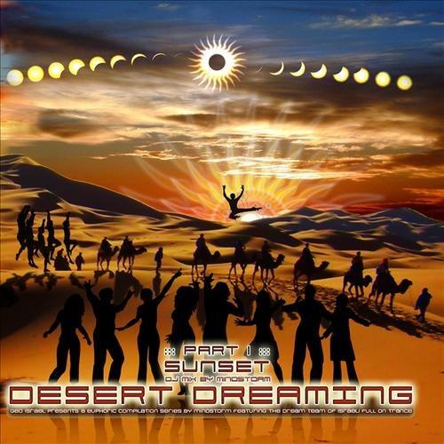 Travelling The Cosmos               Original Mix
