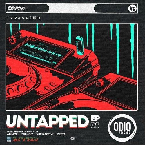 Untapped Vol. 8