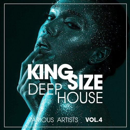 King Size Deep-House, Vol. 4