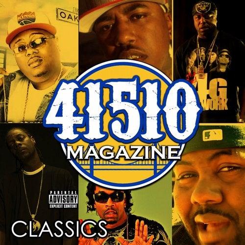 41510 Magazine Classics, Vol. 1