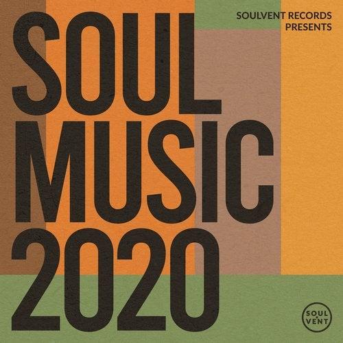 VA - SOUL MUSIC 2020 [SV075DD]