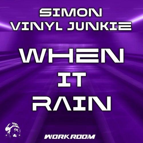When It Rain from WORKROOM on Beatport
