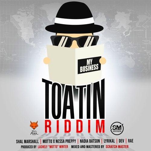Toatin Riddim