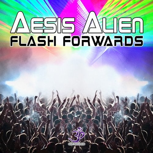 Flash Forwards               Original Mix
