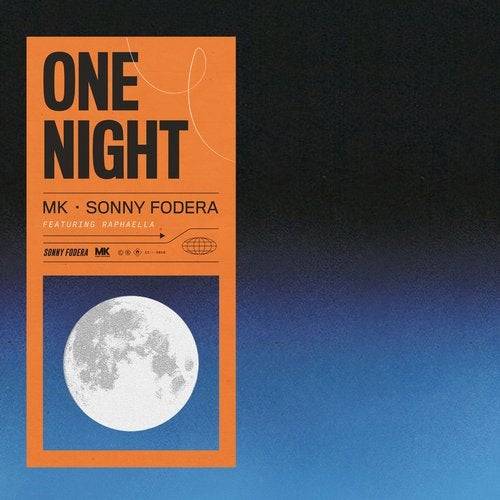 One Night feat. Raphaella
