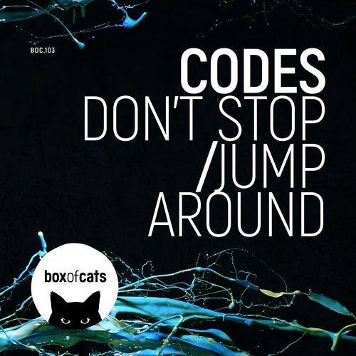 Dont Stop / Jump Around