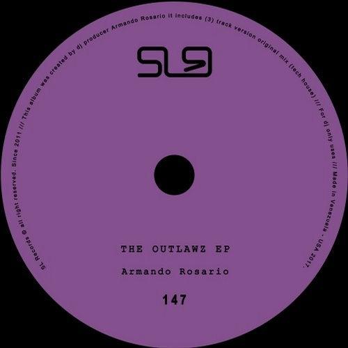 The Outlawz EP
