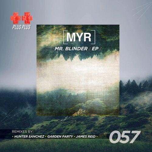Mr. Blinder EP