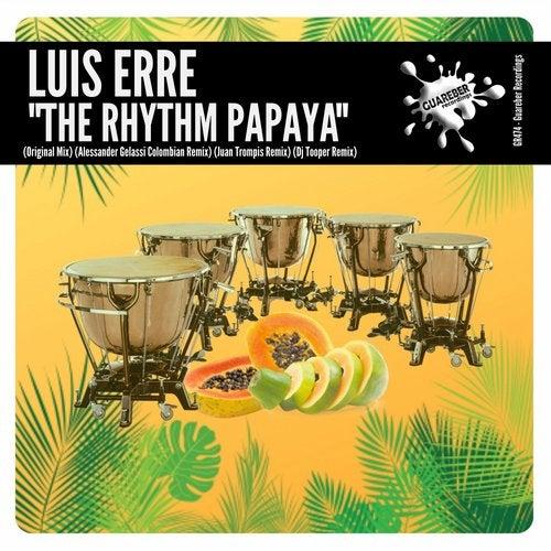 The Rhythm Papaya