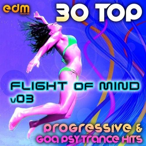 Flight Dreams               Original Mix