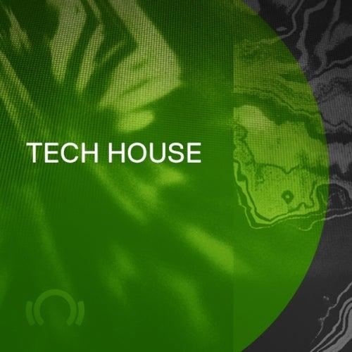 Beatport Best Sellers 2019 Tech House FLAC