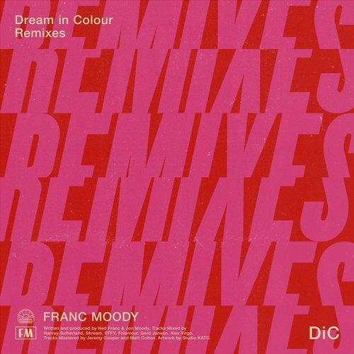 Dream in Colour (Remixes)