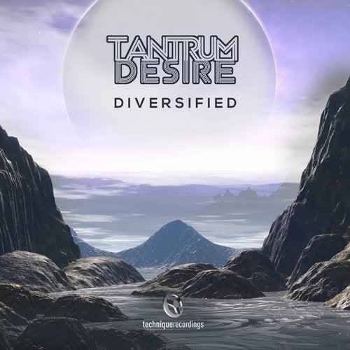 Diversified LP (Beatport Exclusive Version)