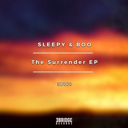 The Surrender EP from 3Bridge Records on Beatport