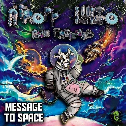 Message To Space